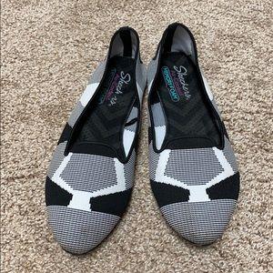 Skechers memory foam loafer